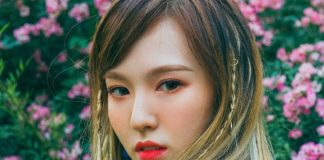 Red-Velvet-Wendy