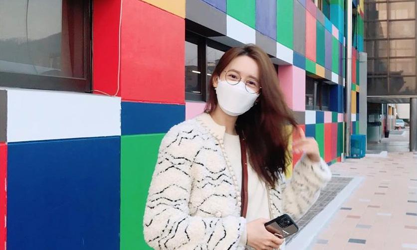 YoonA - Girls Generation