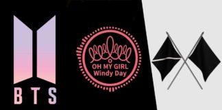 BTS-Oh-My-Girl-EXO