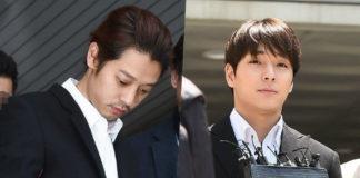 Jung Joon Young - Choi Jong Hoon