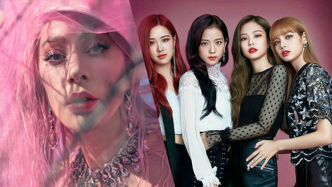 Lady-Gaga-Blackpink