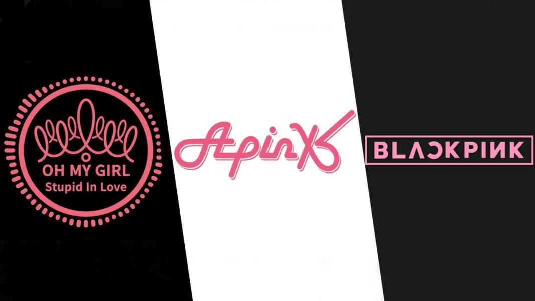 Oh My Girl - Apink - BLACKPINK