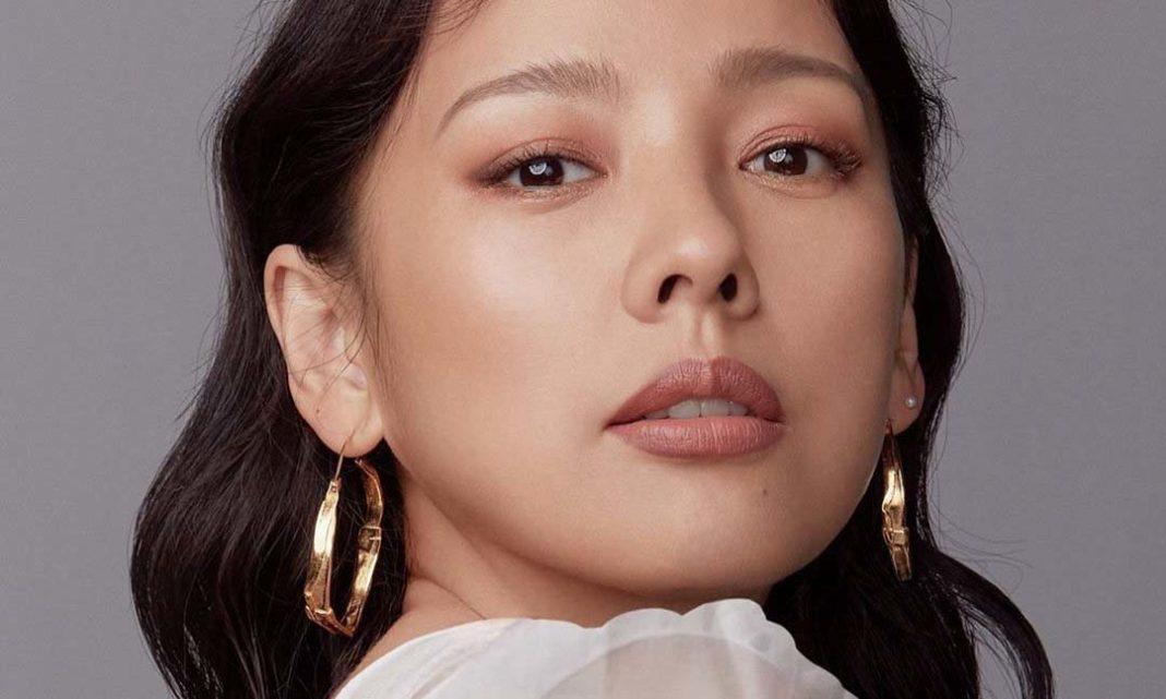 Ли Хё Ри Mnet Asian Music Awards