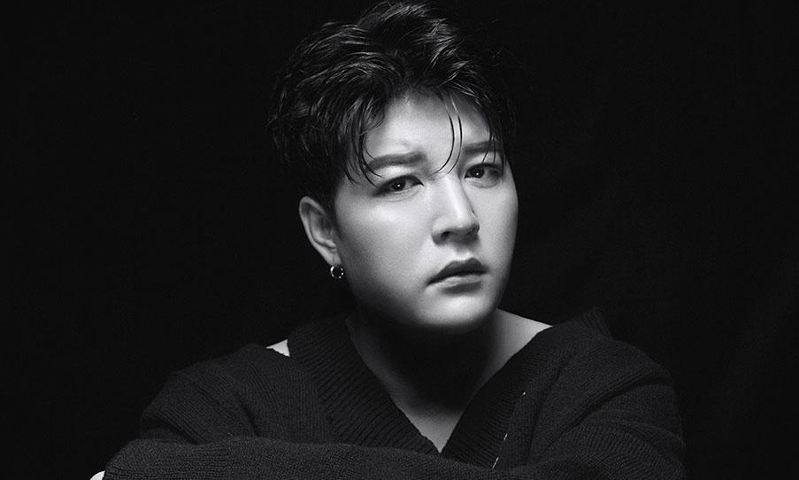 Shindong - Super Junior