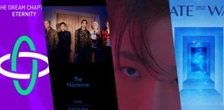 k-pop-album-2020