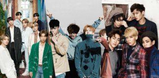 BTS-BIGBANG-SHINee