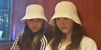 Lee Hyori - YoonA