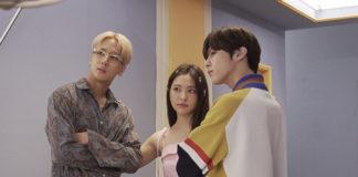 Ravi - Yeri - Kim Woo Seok