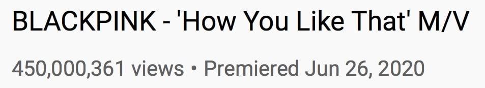 BLACKPINK-How-You-Like-That-MV-Views