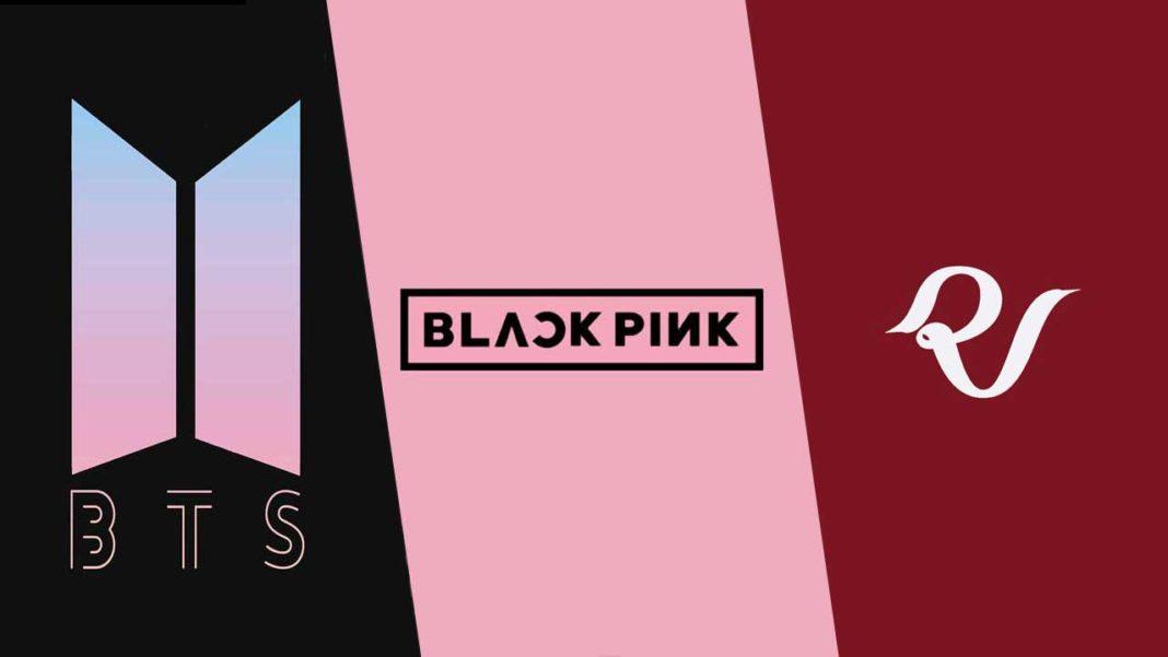 BTS-BLACKPINK-RED-VELVET