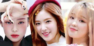 Jennie - Irene - Seunghee