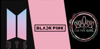 BTS-BLACKPINK-OH-MY-GIRL