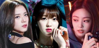Jisoo-YooA-Jennie
