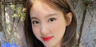 TWICE - Nayeon