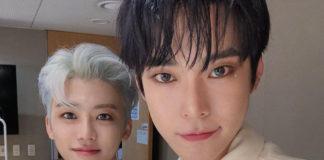 Jaemin -Doyoung