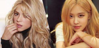 Shakira-Rose