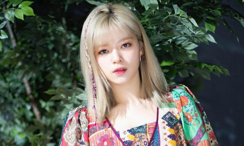 twice-jeongyeon
