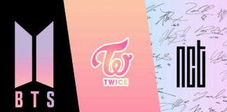BTS-TWICE-NCT