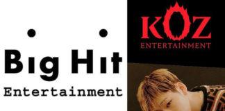 Big Hit - KOZ