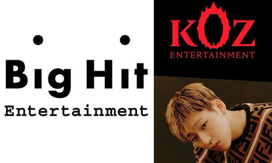 Big Hit - KOZ