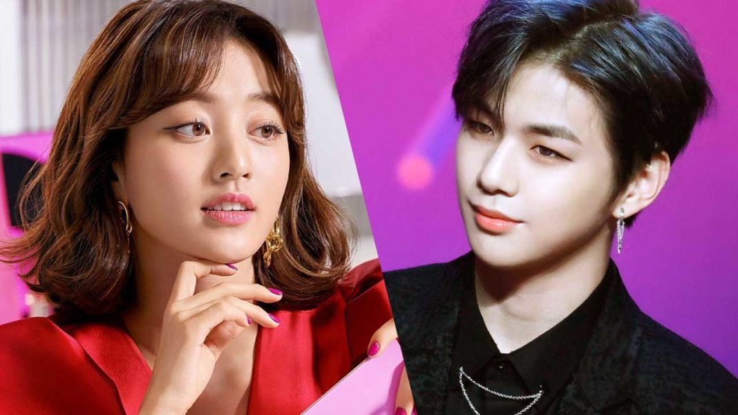 Jihyo-Kang-Daniel