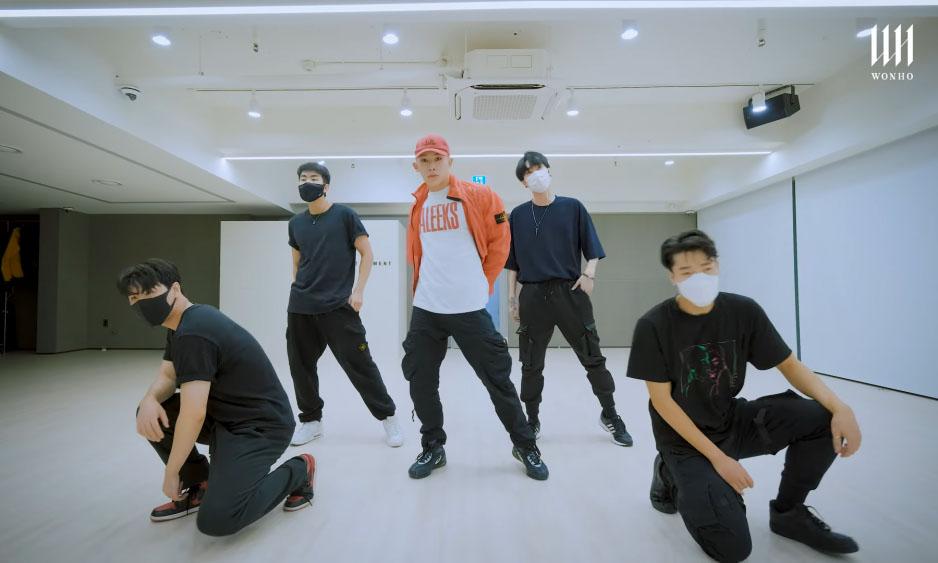 wonho-with-you-dance-practice