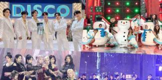 2020 SBS Gayo Daejeon In Daegu