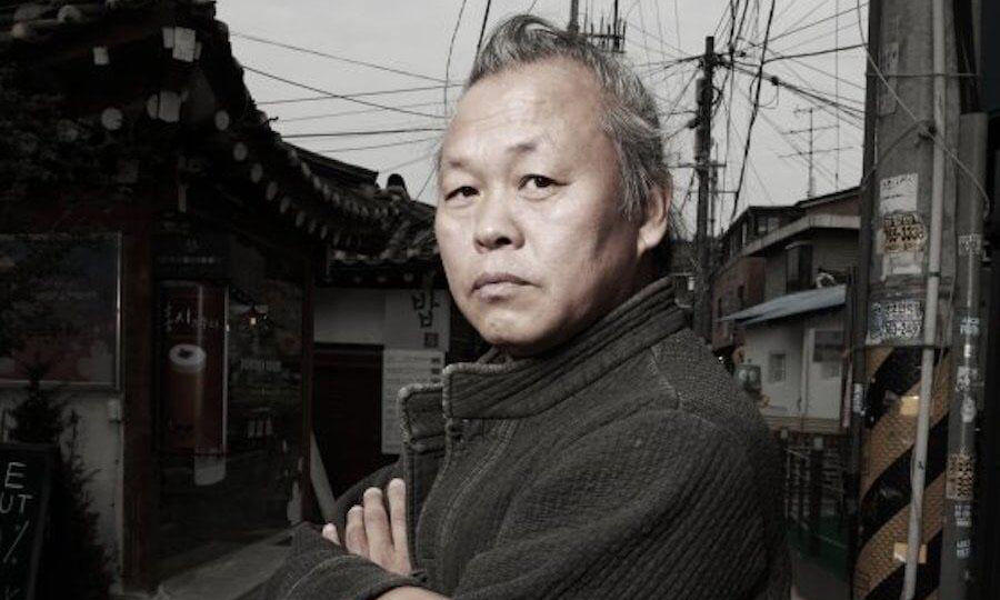 Kim Ki Duk