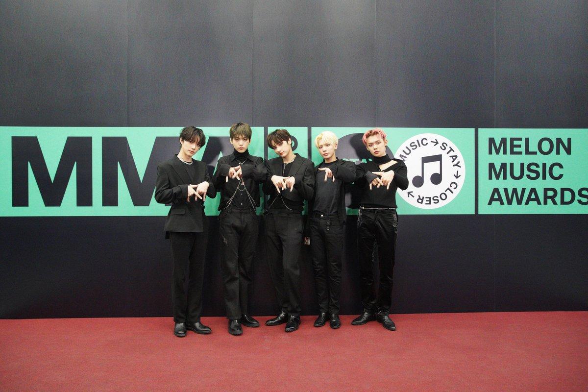 txt-melon-music-awards-2020