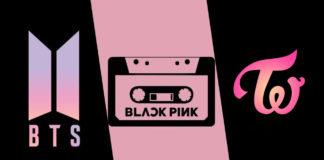 BTS-BLACKPINK-TWICE