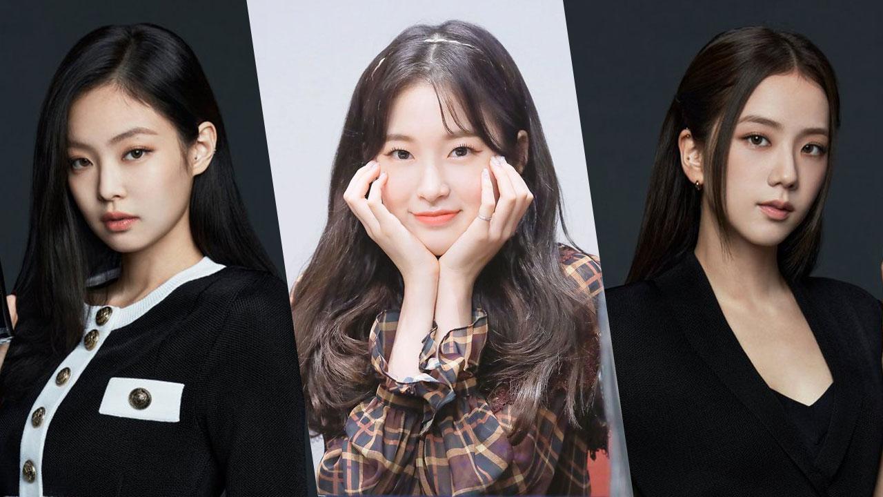 Jennie-Arin-Jisoo