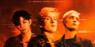 Kang Daniel - Inverness - Athony Russo