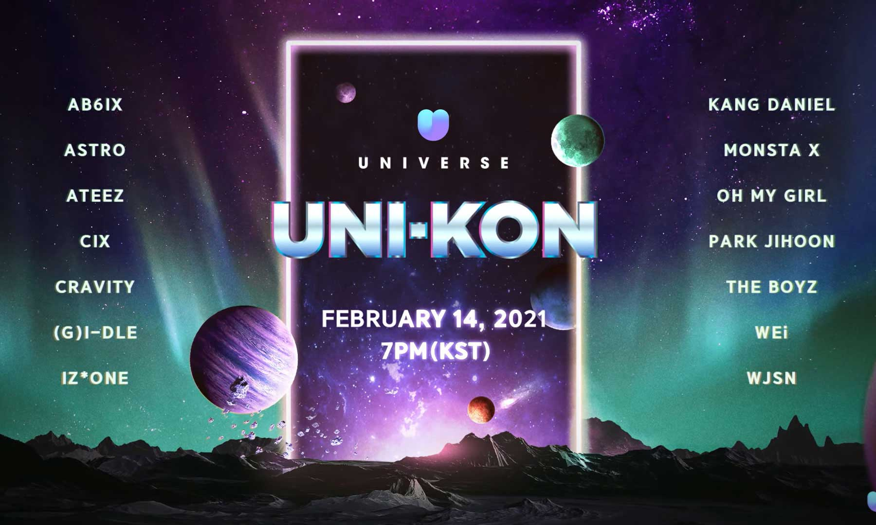 UNIVERSE-KPOP-CONCERT