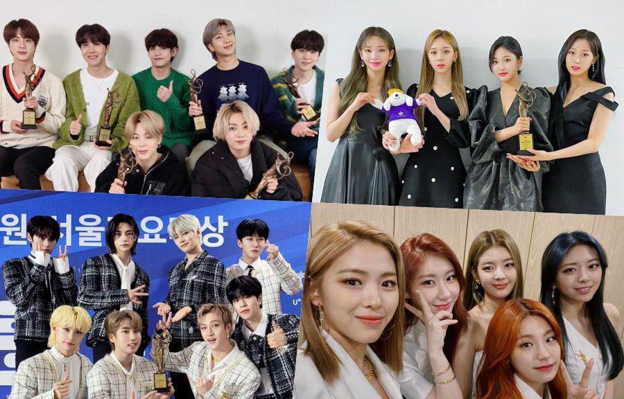 30th Seoul Music Awards