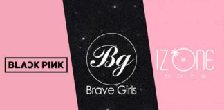 BLACKPINK-Brave-Girls-IZONE