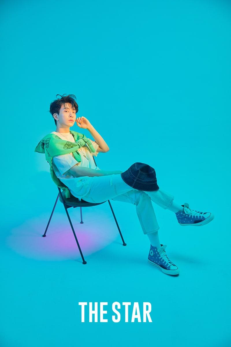 Youngjae-GOT7