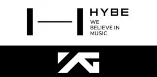 HYBE-YG