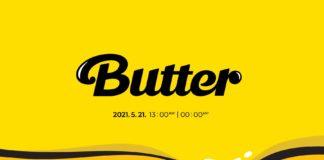 BTS-Butter