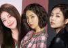 Yujeong- Yuna-Jennie