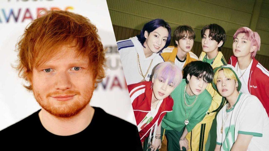 название новой песни BTS