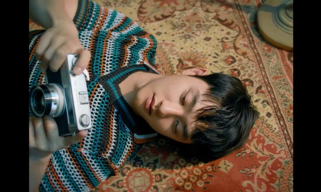 D.O из EXO