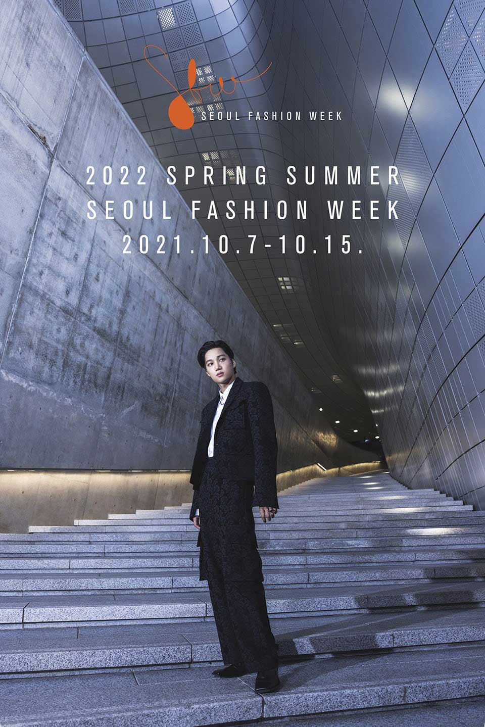 Kai-Seoul-Fashion-Week