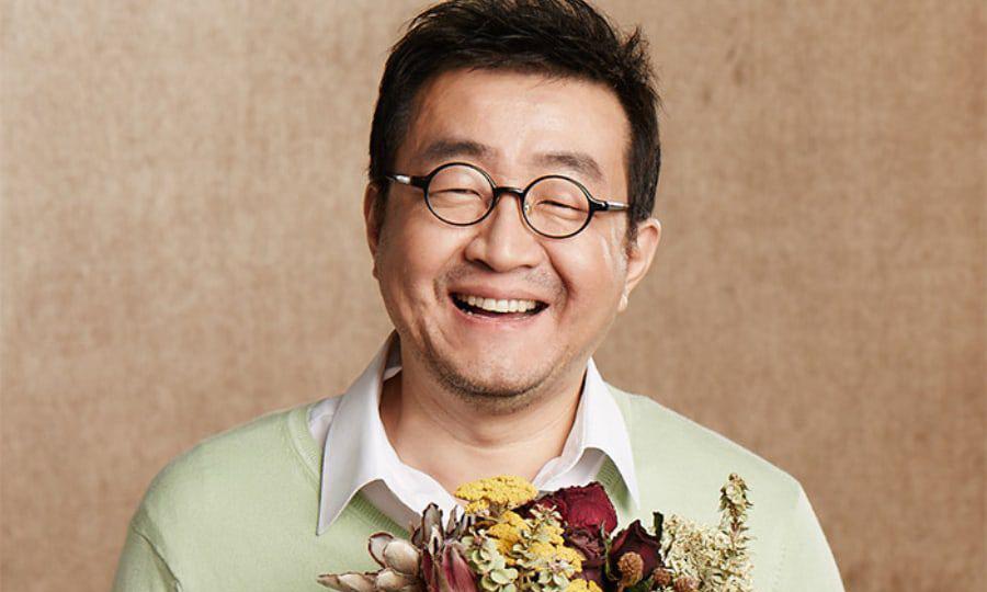 актер Нам Мун Чхоль